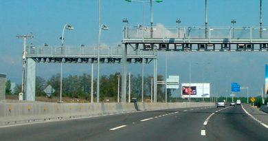 Reporta Capufe Cierres Intermitentes Autopista Cd. Alemán Tuxtepec