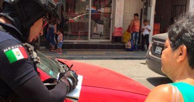 Revelan Cómo Operan Ladrones Cuentahabientes Veracruz