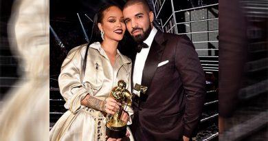Rihanna Habla Sobre Realidad Estatus Drake