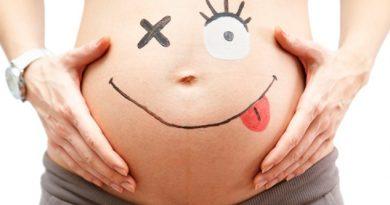 Salud Embarazo Trucos Consejos