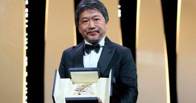 """""""Shoplifters"""", del japonés Kore-Eda, recibe la Palma de Oro de Cannes"""