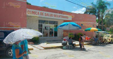 Sin Medicinas Clínica Bicentenario