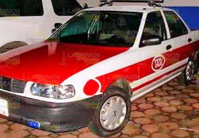 Desaparecen taxistas en Perote