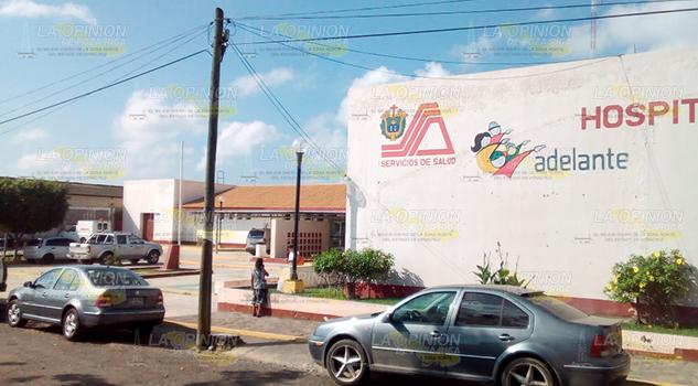 Taponean Drenaje Hospital Comunidad