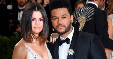 The Weeknd Revela Selena Gomez Arruinó Último Disco