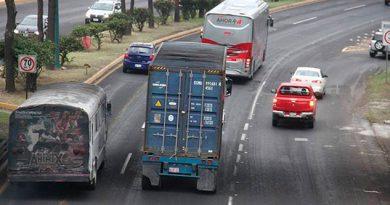 Transportistas Principales Víctimas Asaltos Carreteras Rieles