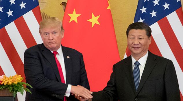 Trump Echa Abajo Tregua Reanuda Guerra Arancelaria China