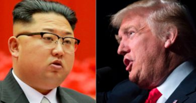 Trump Sobre Cumbre Corea Norte Tendremos Ver