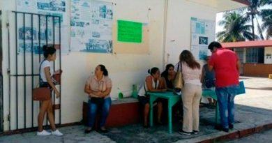 Veracruz Focos Rojos Materia Educativa