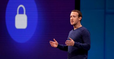 Zuckerberg Accede Comparecencia Parlamento Europeo Pública