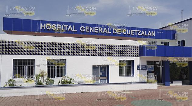 Bebés infectados en hospital