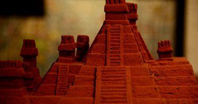 Exposición revisa características de la arquitectura mexicana desde la época prehispánica hasta hoy