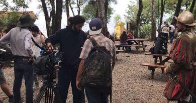 Realizan en Veracruz largometraje sobre Ruta de Cortés