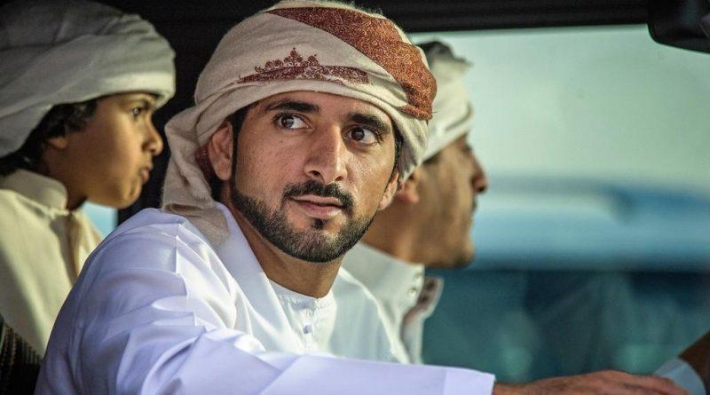 Hamdan de Dubái, el atractivo príncipe heredero con millones de seguidores