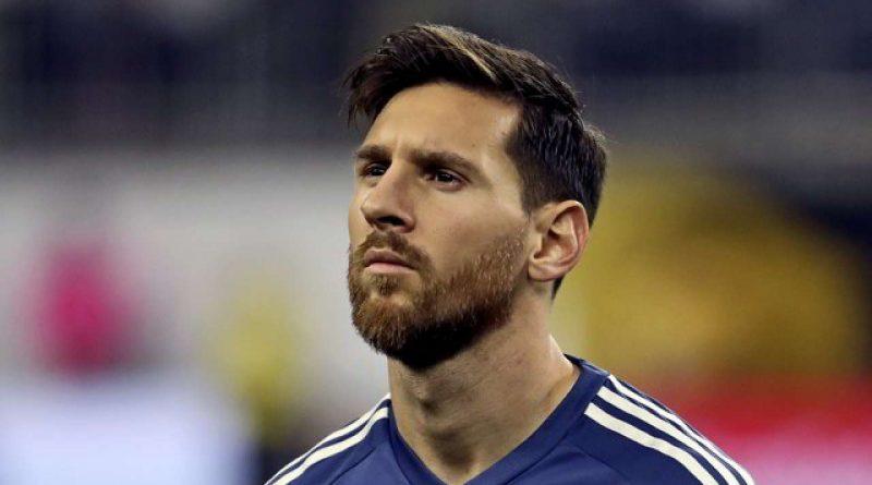 Lionel Messi con o sin barba igual lo preferimos