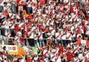 Aficionado peruano sube 25 kilos para ver a la Bicolor en Rusia