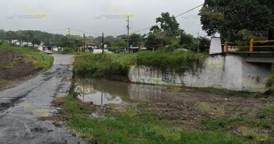Alerta Por Inundaciones Cerro Azul