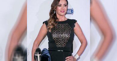 Anette Michel Se Va A Televisa
