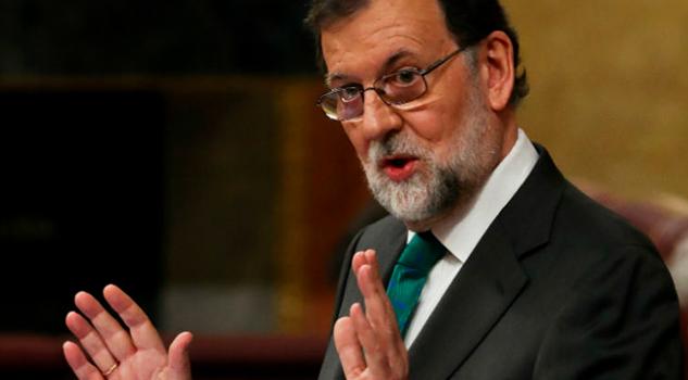 Arrecia Crisis España Por Caso Corrupción