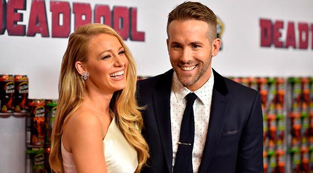 Aseguran Blake Lively Está Embarazada