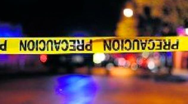Asesinan Militar Asalto Transporte Público