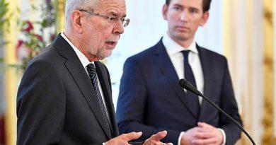 Austria Exige Alemania Aclarar Espionaje Masivo