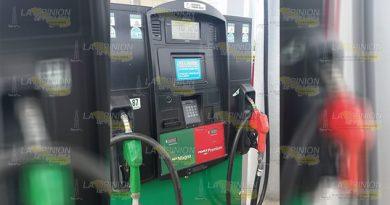 Automovilistas Solicitan Revisión Gasolineras