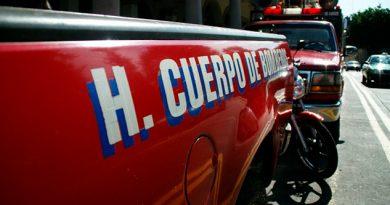 Bomberos Xalapa Operan Con Déficit 170 Mil Pesos