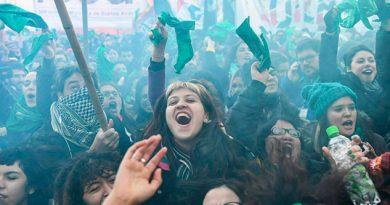 Cámara Diputados Argentina Aprueba Legalización Aborto