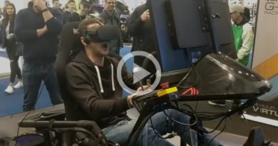 Cómo Perder Cabeza Con Realidad Virtual