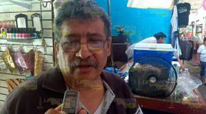 Comerciantes Buscan Obtener Credenciales Salud