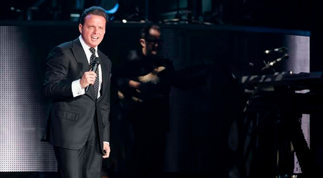 Con Lágrimas Luis Miguel Interpreta Culpable O No