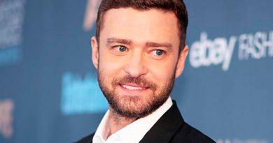 Confirmado Justin Timberlake Está Muy Bien Dotado