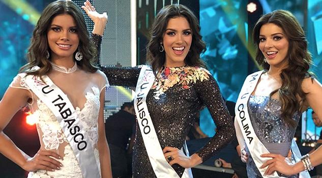 Conoce Mexicana Competirá Miss Universo