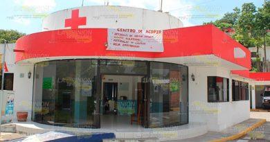 Cruz Roja Opera Limitaciones