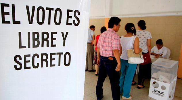 Cualquier Ministerio Público Recibe Denuncias Pelitos Electorales