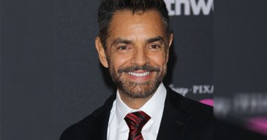 Damián Alcázar Eugenio Derbez Entre Invitados Votar Oscar