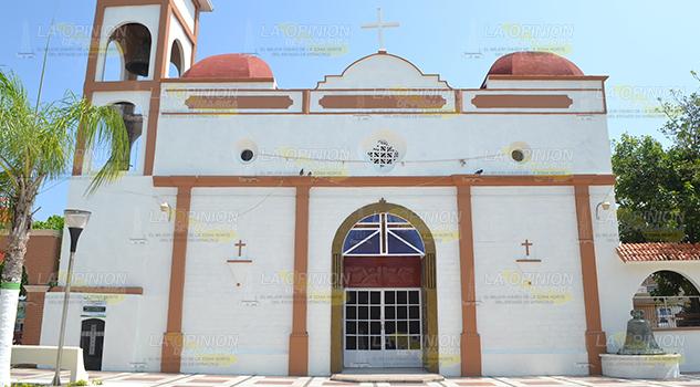 Delincuentes Roban Nombre Iglesia