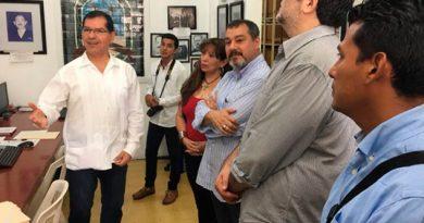 Digitalizarán Archivo Histórico Coatzacoalcos