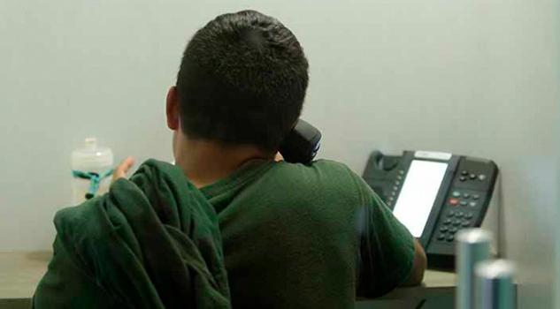 E.U.A. Separó Casi 2 Mil Menores Migrantes Familias