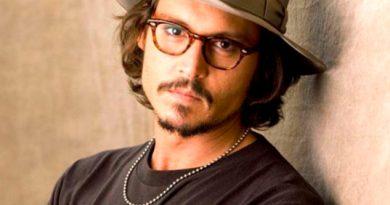 El Aspecto Johnny Depp Preocupa Seguidores