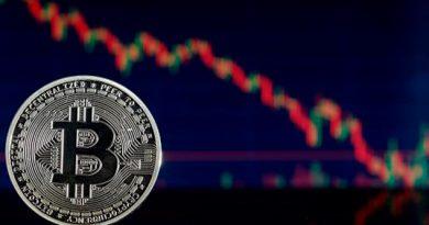 El Bitcoin Hunde Podría Desplomarse Aún Más