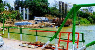 En Noviembre Estará Listo Puente Ojite