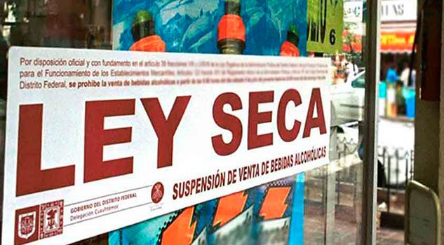 En Veracruz Solo Habrá Un Día Ley Seca Elecciones