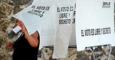 Este Domingo Hará Buen Clima Para Salir Votar Conagua