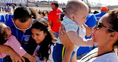 Exige ONU EUA Frenar Separación Familias Migrantes