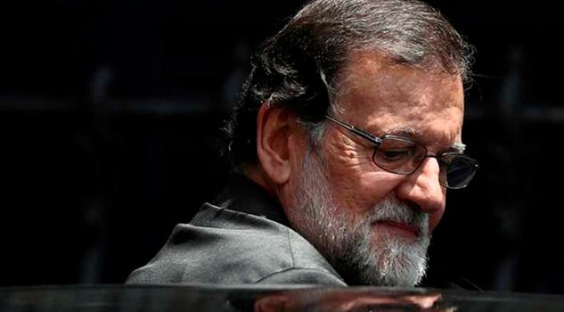 Expresidente Español Mariano Rajoy Renuncia Como Diputado