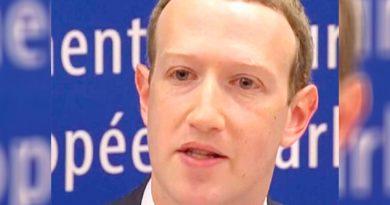 Facebook No Descarta Injerencias