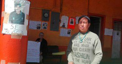 Fallan Protocolos Estado Desapariciones No Cesan