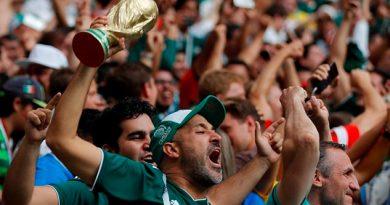 Gol México vs Alemania Causó Sismo